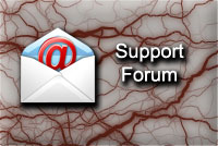 Support Forum for iMagic Inventory